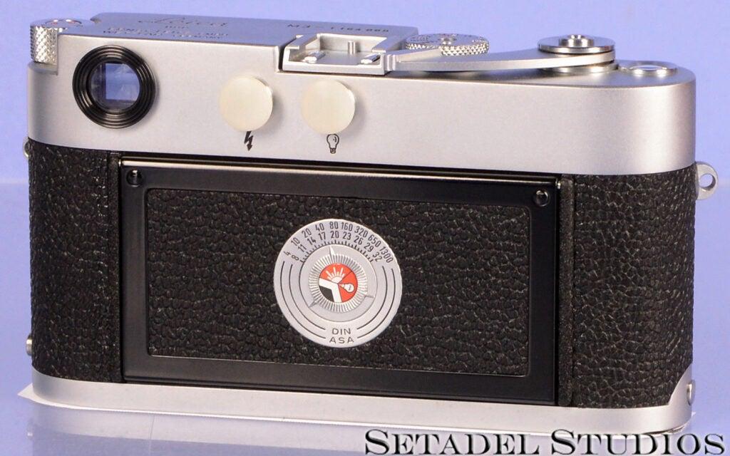 Vintage Leica M3 Camera
