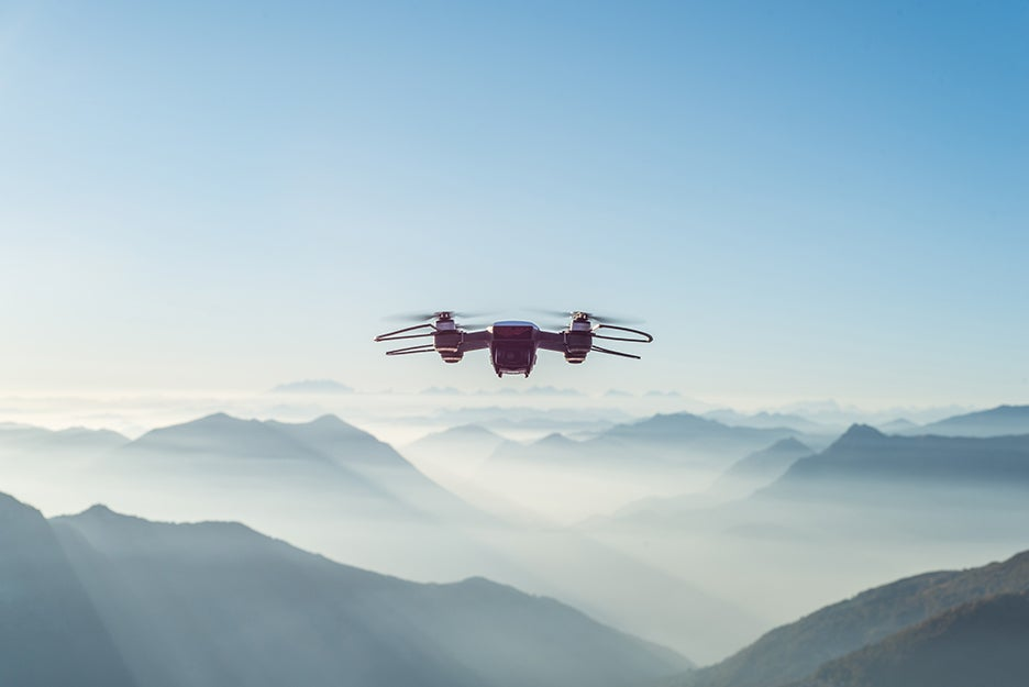 Gifts for people who love flying drones