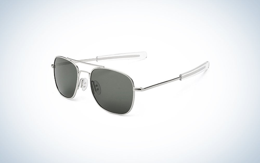 Weluk Aviator Sunglasses