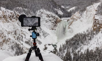 Jackson Hole asks visitors to stop geotagging shared photos to protect the landscapes
