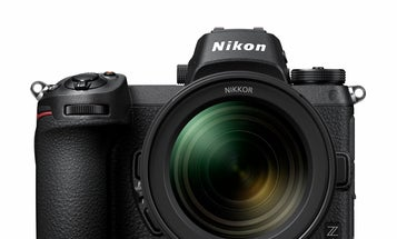Nikon's Z6 and Z7 full-frame mirrorless cameras: Everything you need to know