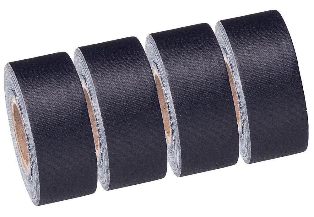 mini gaffer tape rolls