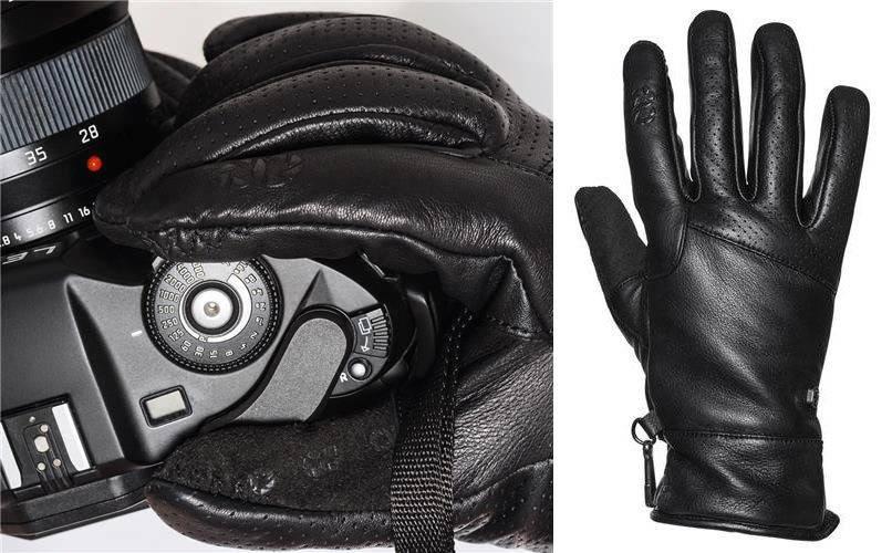 Cooph Photo Gloves