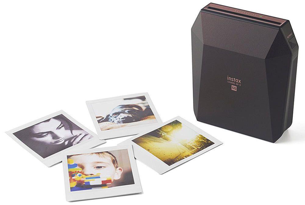 Instax Square Printer + Film