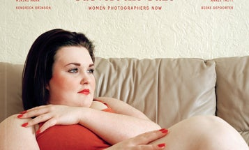 Huck's sixth annual documentary photography issue focuses in on female photographers