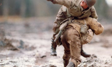 How Mark Hogancamp used photography to cope with PTSD