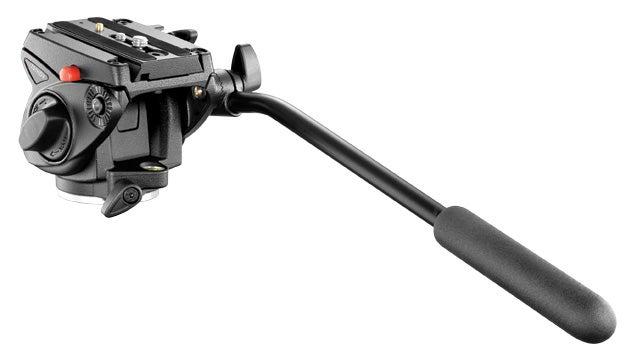 Manfrotto MVH500AH Flat Base Pro Fluid Head