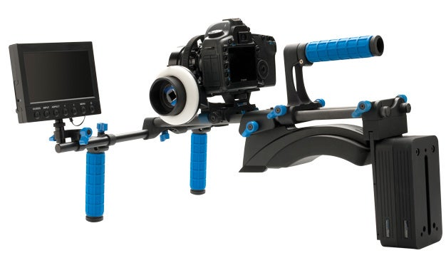 10 dslr video accessories