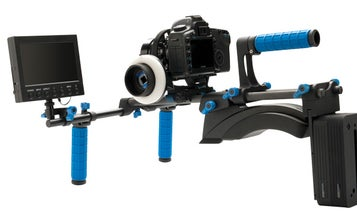 10 essential accessories for shooting video with your DSLR