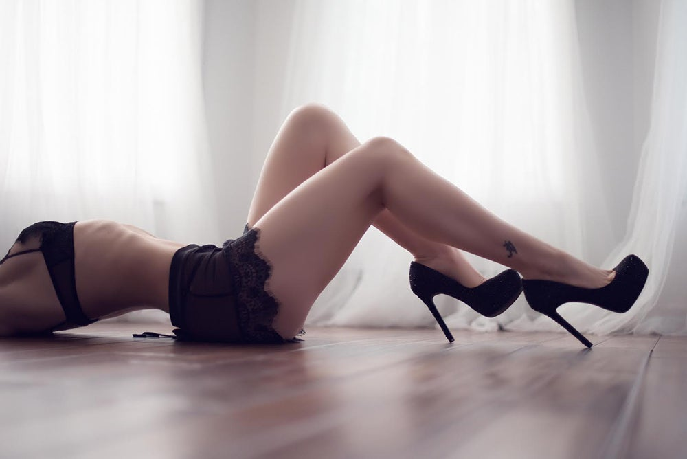 Introduction to Boudoir Photography