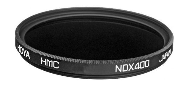 Hoya 77mm Neutral Density Filter