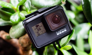 GoPro's new action camera fixes an annoying quirk with video stabilization