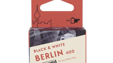 lomography berlin black and white film