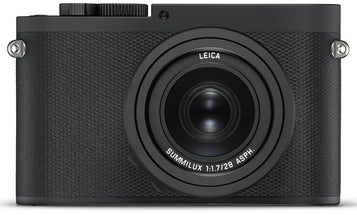 Leica releases a new full-frame compact, the Leica Q-P