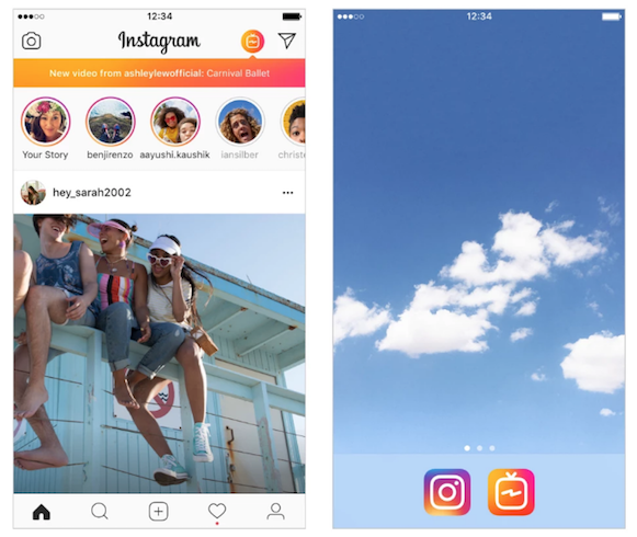 You say you hate Instagram's changes, but your eyeballs say otherwise