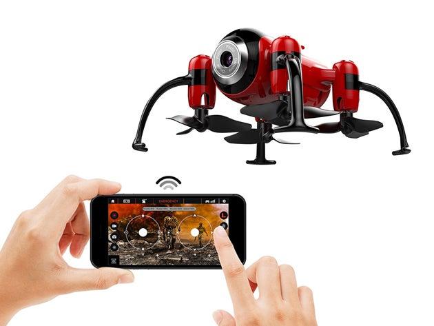 Kolibri Torpedo Mini RC Drone