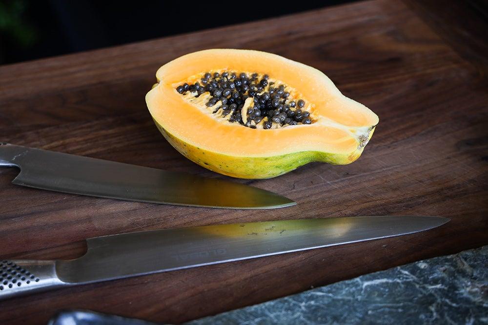 papaya sample image