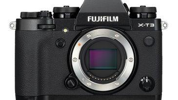 Fujifilm X T13 sensor
