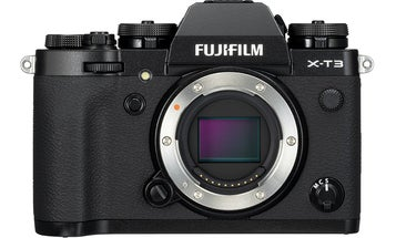 Fujifilm's X-T3 camera has upgraded processing power for better AF and video