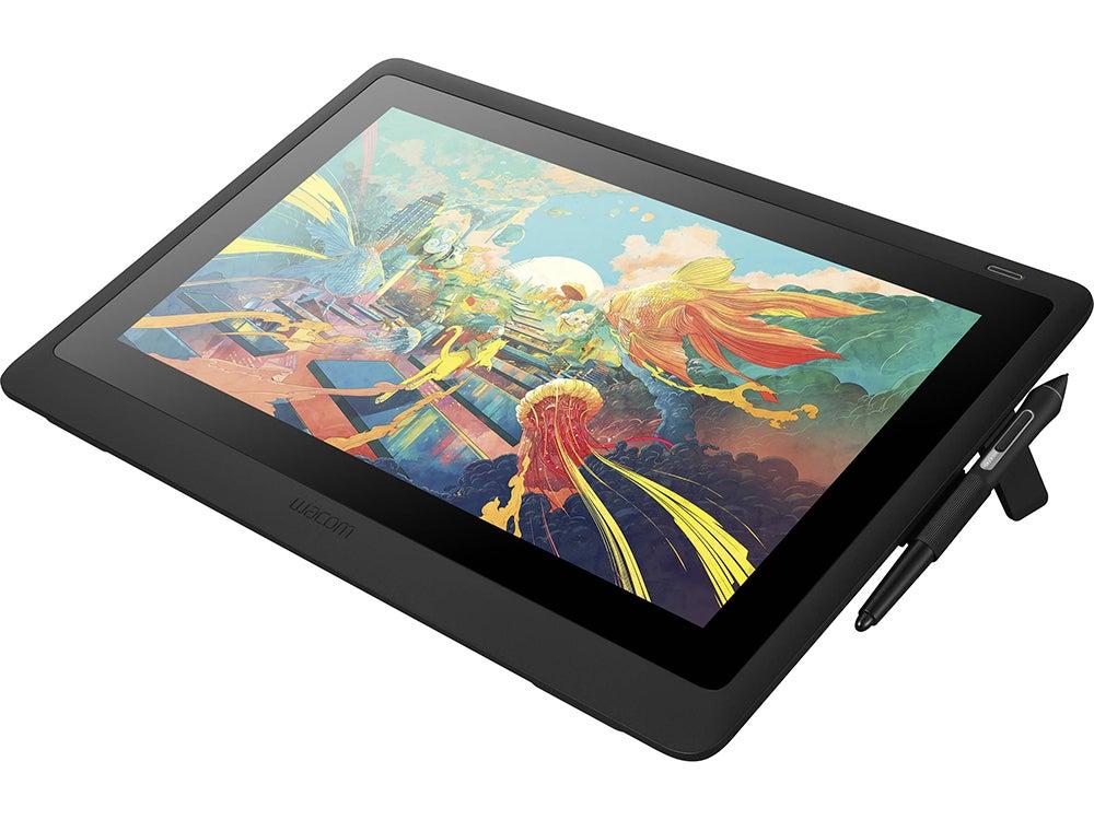 Wacom Cintiq 16HD Graphics Tablet