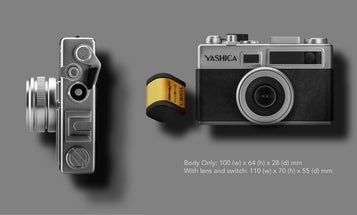 The sad history of digital cameras trying to imitate film