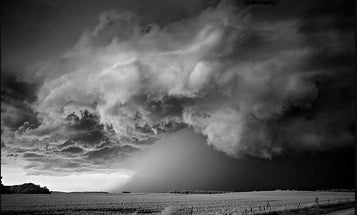 The Dramatic Storm Photography of Mitch Dobrowner