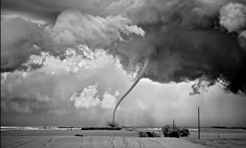Catching Storms with Mitch Dobrowner
