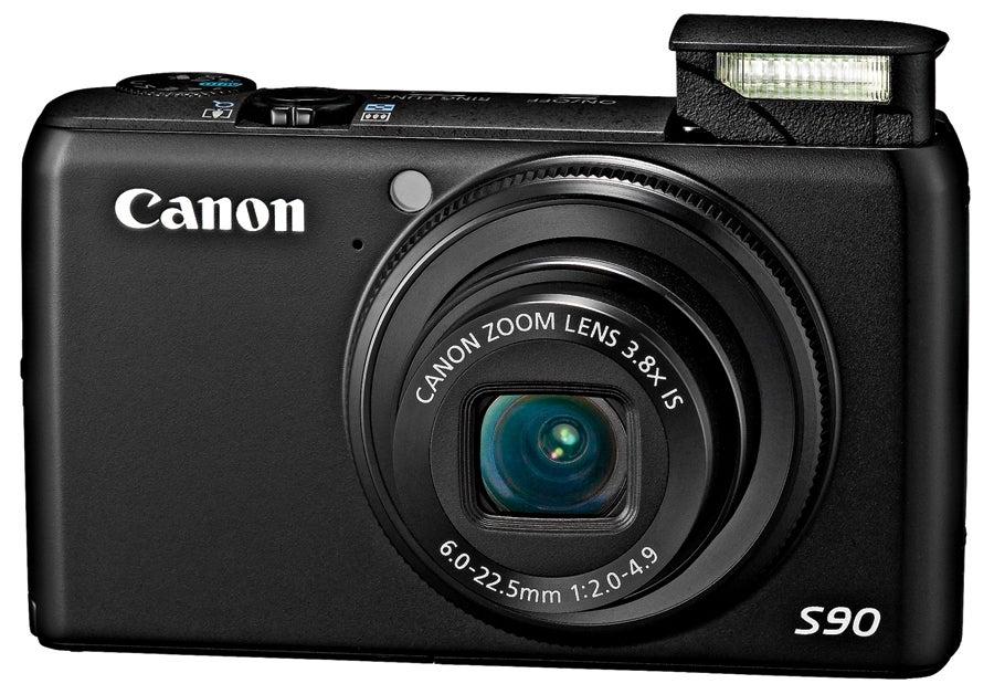 """Canon-PowerShot-S90"""