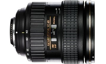 Lens Test: Tokina AT-X 24–70mm f/2.8 PRO FX
