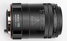 Lens Test: Pentax-D FA 100mm f/2.8 WR Macro Promo
