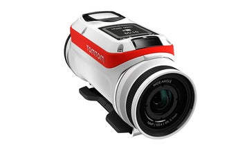 New Gear: TomTom Bandit Action Camera Detects the Exciting Parts of Your Videos