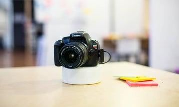 Kickstarter: Radian Is an Affordable Time-Lapse Panorama Controller
