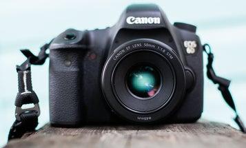 Lens Test: Canon EF 50mm F/1.8 STM