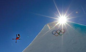 Sports Photography Master Ezra Shaw On Shooting The Olympics