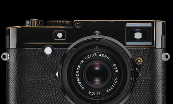 New Gear: The Leica M-P 'Correspondent' Was Designed By Lenny Kravitz, Comes Pre-Distressed