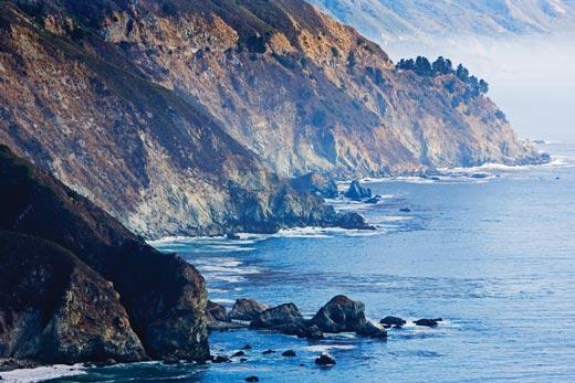 """Location-Big-Sur-Coast-Highway-1-Tech-Info-Trip"""