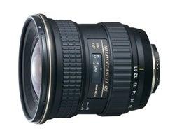 Tokina AT-X 11-16mm f/2.8 Pro DX AF
