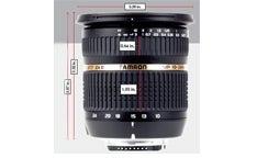 Lens Test: Tamron SP 10–24mm