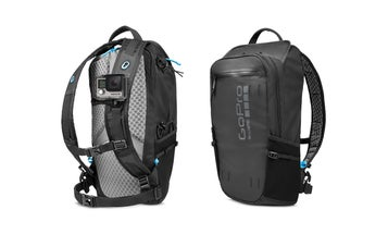 GoPro Seeker Backpack Stores Five Action Cameras, Has Mounts For More