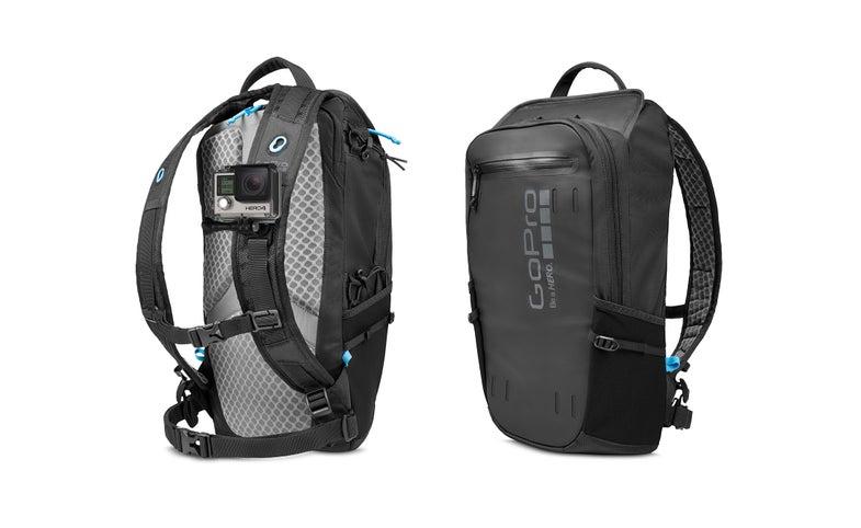 GoPro Seeker Action Camera Backpack