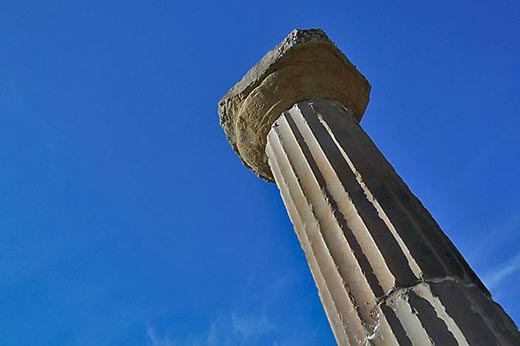 """""""A-pillar-from-Alabama-s-first-state-capitol-buildi"""""""