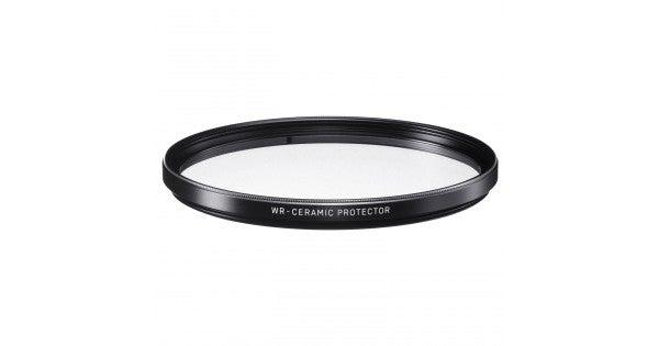 Sigma WR Ceramic Protector Lens Filter