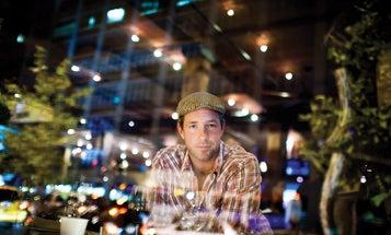 August 2011 Photo Challenge: Spontaneous Portrait