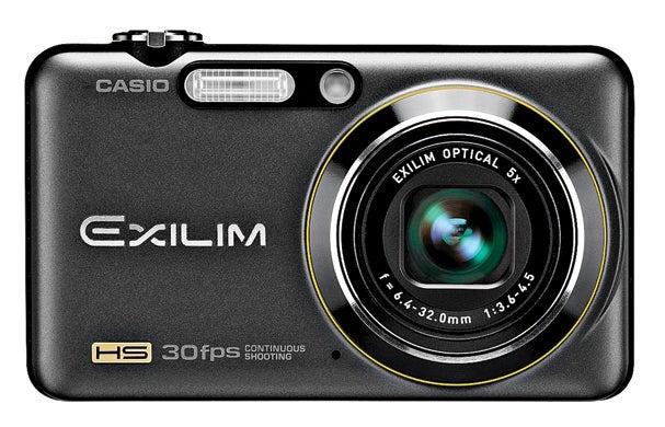 """""""Casio-Exilim-EX-FC100"""""""