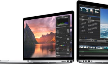 Apple Announces Slew of New Gear, Updated Software