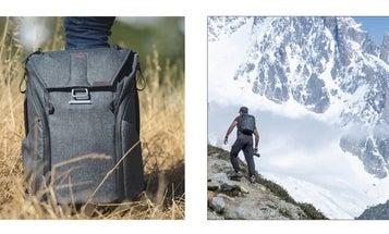 Peak Design Making Everyday Backpack, Tote, and Sling Camera Bags