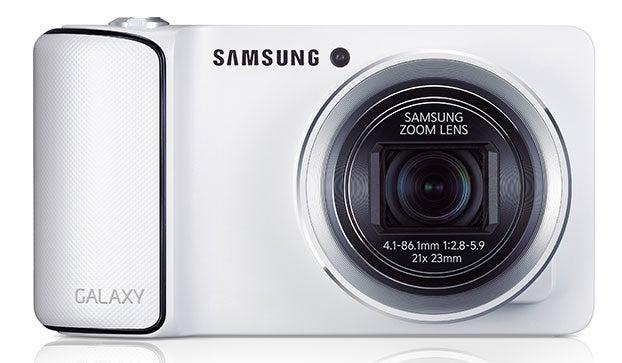 Samsung Galaxy Camera Main