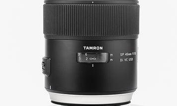 Lens Test: Tamron SP 35mm & SP 45mm f/1.8 Di VC USD High-End Primes