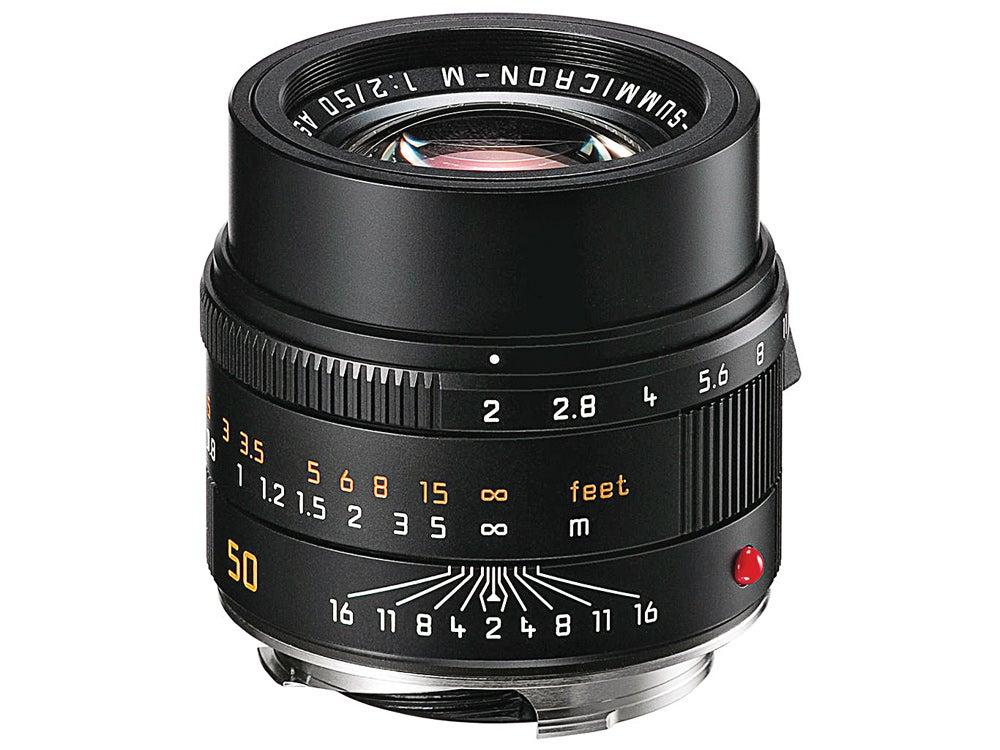 Leica Apo-Summicron