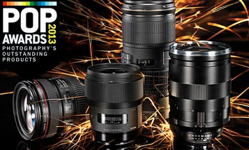 2013 Pop Awards: The Best Photography Gear of the Year